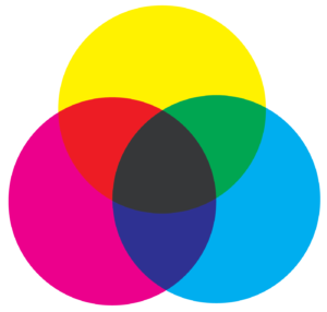 Should You Use RGB Or CMYK Moonpup Productions